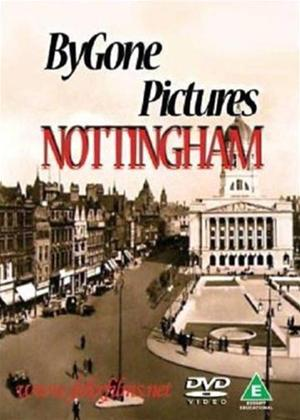 Bygone Pictures: Nottingham Online DVD Rental