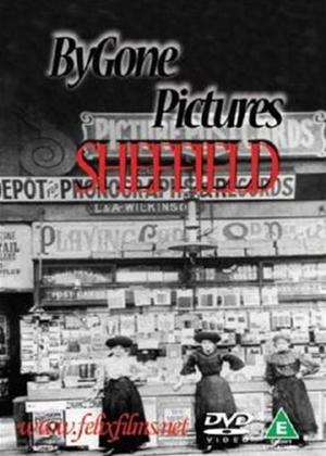 Bygone Pictures: Sheffield Online DVD Rental