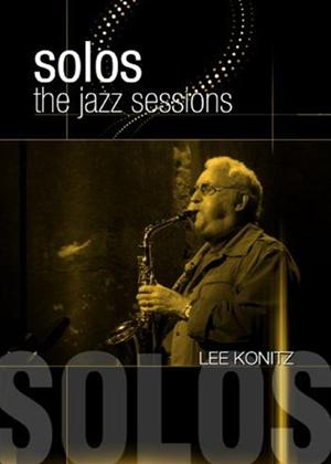 Lee Konitz: Jazz Sessions Online DVD Rental