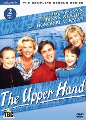 The Upper Hand: Series 2 Online DVD Rental