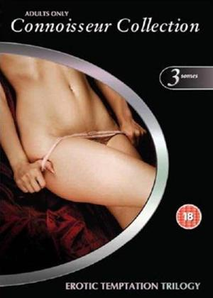 Rent Erotic Temptations Trilogy Online DVD Rental