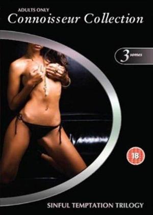 Rent Sinful Temptations Trilogy Online DVD Rental