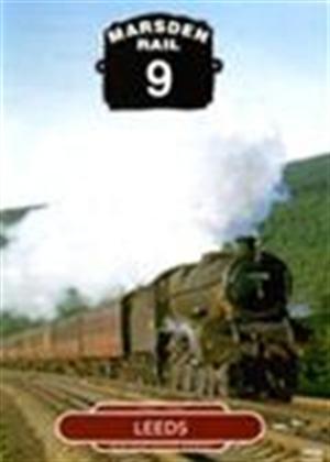 Rent Marsden Rail 9: Leeds Online DVD Rental