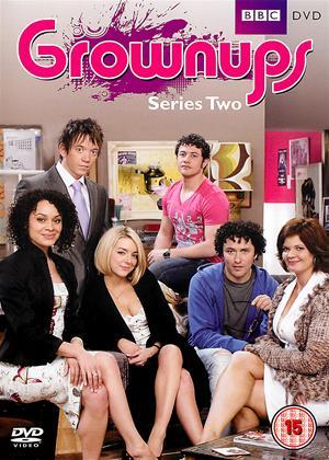 Grownups: Series 2 Online DVD Rental