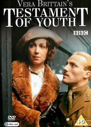Vera Brittain's Testament of Youth Online DVD Rental
