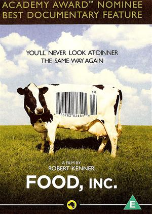 Food, Inc. Online DVD Rental