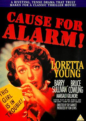 Cause for Alarm! Online DVD Rental
