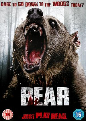 Rent Bear Online DVD Rental