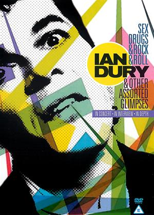 Rent Ian Dury: Sex, Drugs and Rock and Roll Online DVD Rental