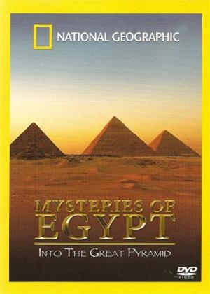 Rent Into the Great Pyramids Online DVD Rental
