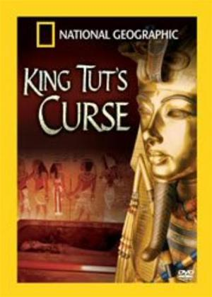 Rent King Tut's Curse Online DVD Rental