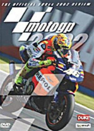 Rent Moto GP 500 Review 2002 Online DVD Rental