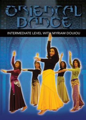 Rent Oriental Dancing for Intermediate Level Online DVD Rental