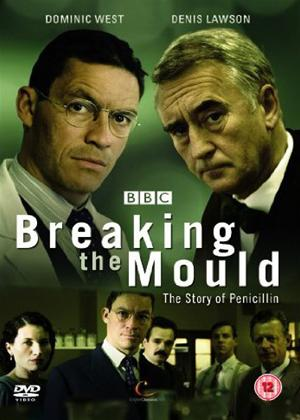 Breaking The Mould: The Story of Penicillin Online DVD Rental
