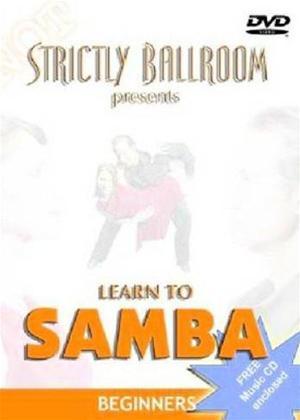 Rent Learn to Samba Online DVD Rental