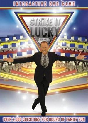 Strike It Lucky Online DVD Rental