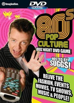 Rent Suggs' 80s Pop Culture Quiz Online DVD Rental