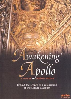 Rent Awakening Apollo: Louvre Museum Online DVD Rental