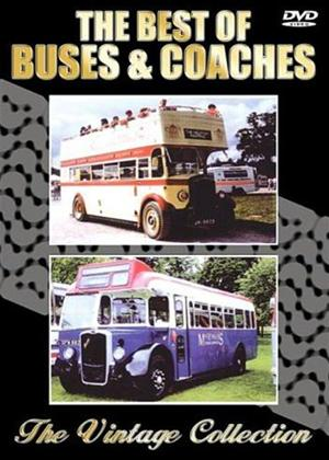Best of Buses and Coaches Online DVD Rental