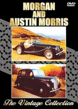 Morgan and Austin Morris Online DVD Rental