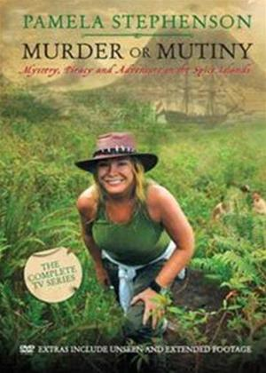 Murder or Mutiny Online DVD Rental