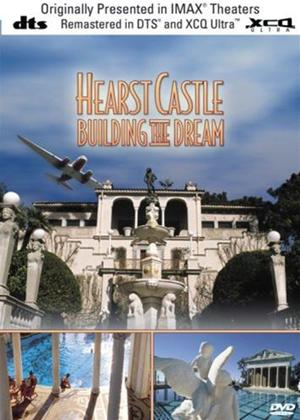 Hearst Castle: Building the Dream Online DVD Rental