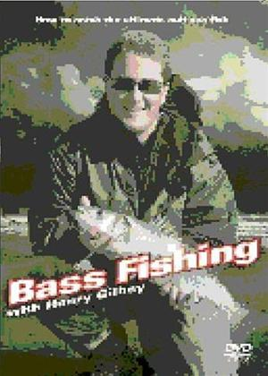 Bass Fishing with Henry Gilbey Online DVD Rental