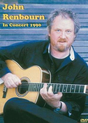 Rent John Renbourn: In Concert 1990 Online DVD Rental