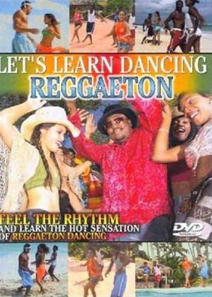 Let's Learn Dancing: Reggaeton Online DVD Rental