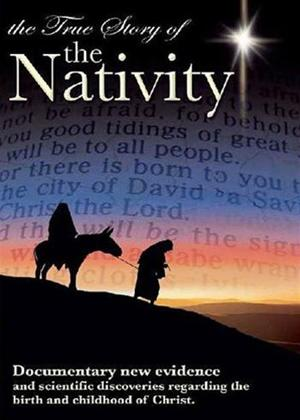 The True Story of the Nativity Online DVD Rental