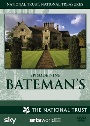 Rent National Trust: Bateman's Online DVD Rental