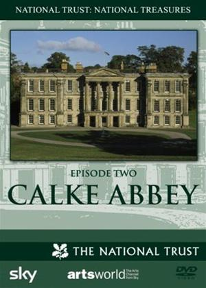 National Trust: Calke Abbey Online DVD Rental