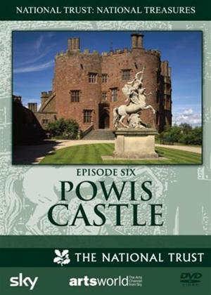 Rent National Trust: Powis Castle Online DVD Rental