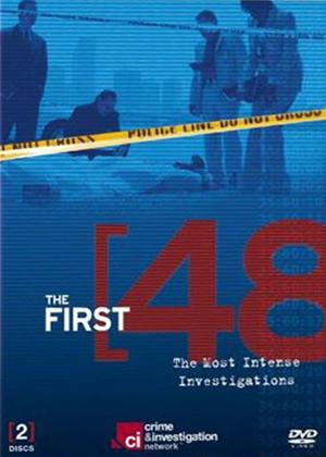 The First 48: Series 1 Online DVD Rental