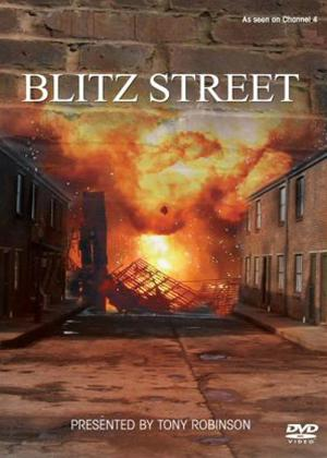Rent Blitz Street Online DVD Rental