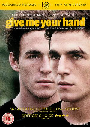 Give Me Your Hand Online DVD Rental