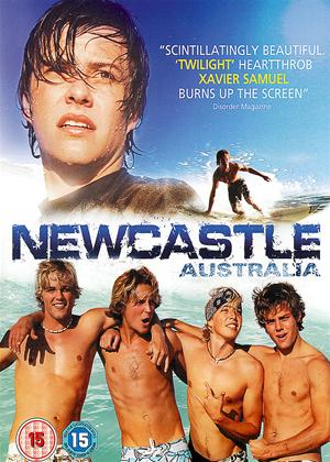 Newcastle: Australia Online DVD Rental