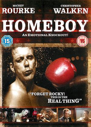 Rent Homeboy Online DVD Rental