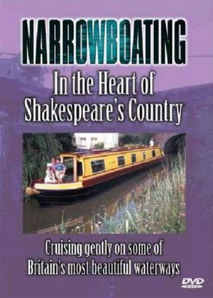 Narrowboating in the Heart of Shakespeare's Country Online DVD Rental