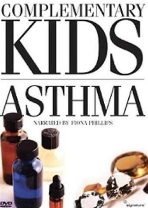 Rent Complementary Kids: Asthma Online DVD Rental