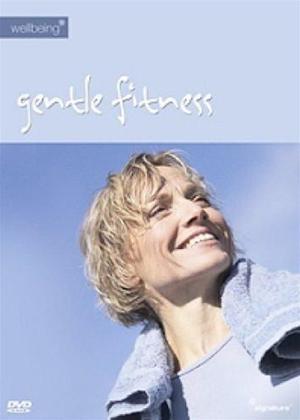 Gentle Fitness Online DVD Rental