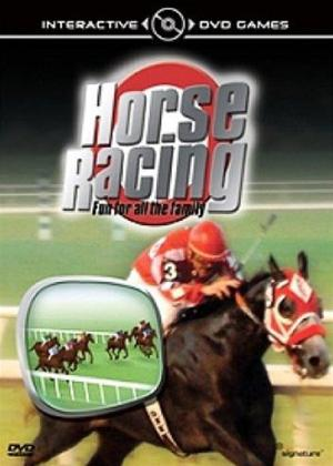 Rent Horse Racing: Interactive Online DVD Rental