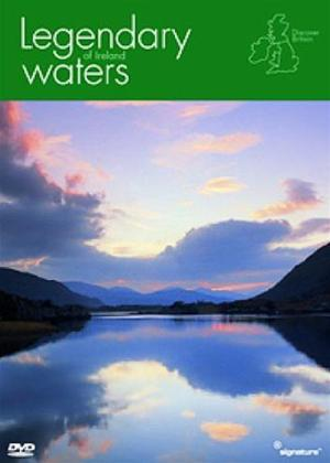 Legendary Waters of Ireland Online DVD Rental