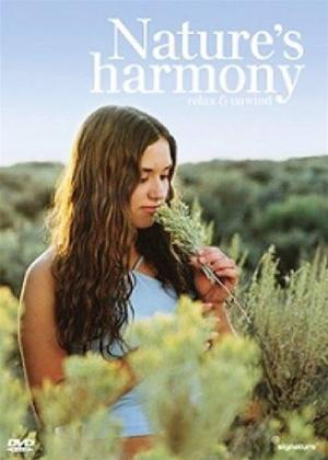 Rent Nature's Harmony: Relax and Unwind Online DVD Rental