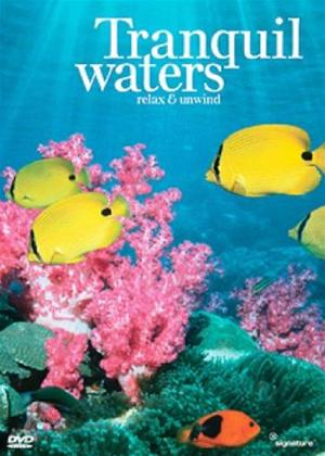 Rent Tranquil Waters: Relax and Unwind Online DVD Rental