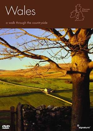 Wales: A Walk Through the Countryside Online DVD Rental