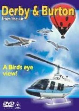 Derby and Burton from the Air Online DVD Rental