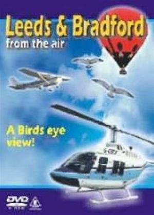 Leeds and Bradford from the Air Online DVD Rental