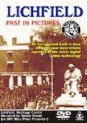 Lichfield's Past in Pictures Online DVD Rental