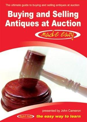 Rent Buying and Selling Antiques at Auction Online DVD Rental